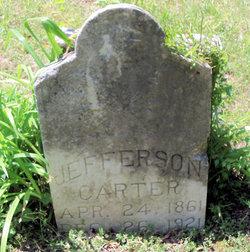 Jefferson Carter