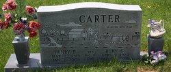 Ruby Geraldine <i>Robinette</i> Carter