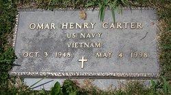 Omar Henry Carter