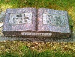 Ron L. Hardman