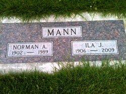 Ila Jean Mann
