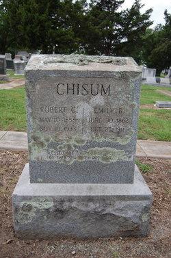 Emily B Chisum