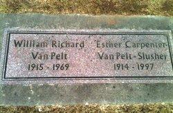 William Richard Van Pelt
