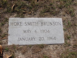 Hoke Smith Brunson