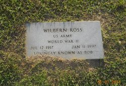Wilbern Bob Ross