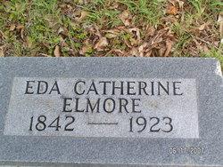 Eda Catherine Coot Elmore