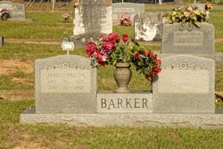 James Hulon Barker