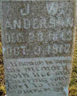 James W. Anderson