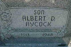 Albert D. Aycock