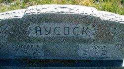 Benjamin F. Aycock