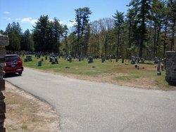 Bolton Rural Cemetery