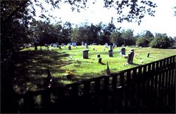 Alley's Bay Cemetery