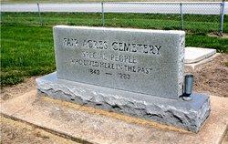 Fair Acres Cemetery