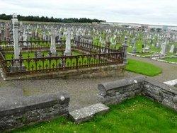 Old Municipal Cemetery