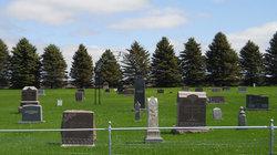 Perhus Cemetery