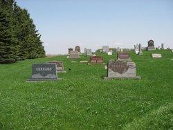 Amo Lutheran Church Cemetery