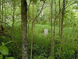 Condry Cemetery