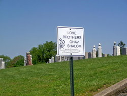 Love Brothers Cemetery