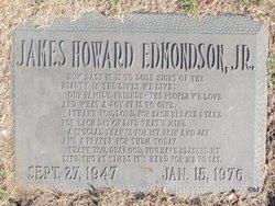 James Howard Edmondson, Jr