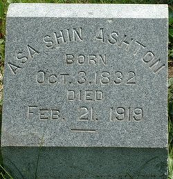 Asa Shin Ashton