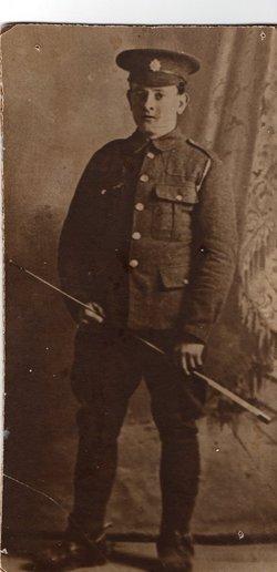 Driver Harpley Appleby