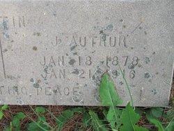 John Authur Austin