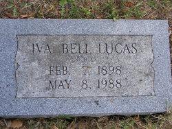 Iva Bell <i>Nichols</i> Lucas