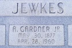 Alma Gardner Gard Jewkes, Jr