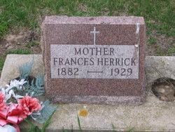 Frances <i>Felix</i> Herrick