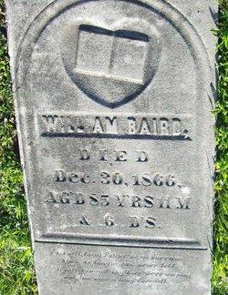 William Baird