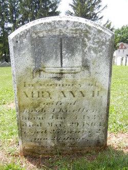 Airy Ann H <i>Towser</i> Kneller