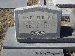 James Ehrlich Bennett, Sr