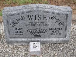 Kearney Mays Wise