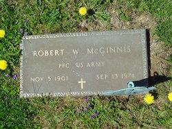 Robert Warren McGinnis