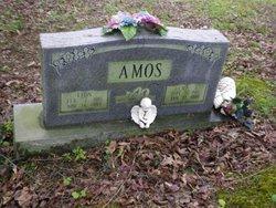 Alma Juanita <i>Towe</i> Amos