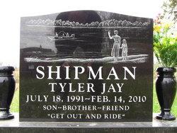Tyler Jay Shipman