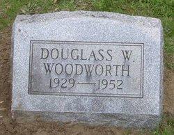 Douglass Wade Woodworth