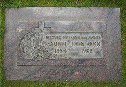 Samuel John Abdo