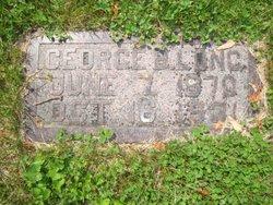 George B Long