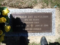 Ronald Jay Alverson