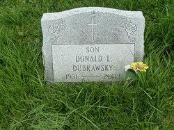 Donald L Dubrawsky