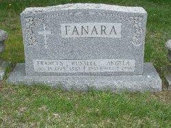 Frances Fanara