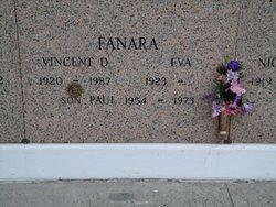 Paul Fanara