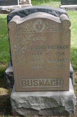 Samuel Busnach