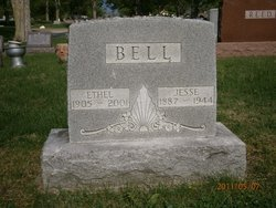 Jesse Bell