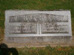 Melissa L Benson