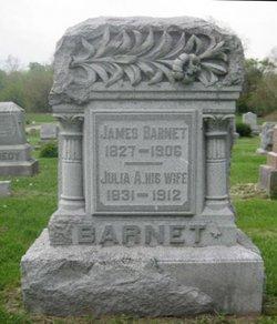 James Barnet