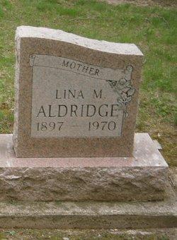 Lina M Aldridge
