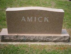 Maude J Amick