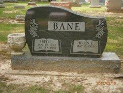 Fred L Bane
